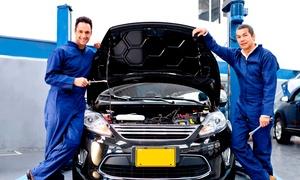 TAGLIANDO DIRETTO: Tagliando completo per tutte le auto con timbro di garanzia. Valido in 1200 officine in Italia