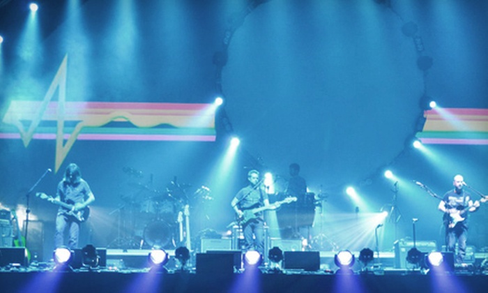 Brit Floyd - Reading: $23 to See Brit Floyd at Sovereign Performing Arts Center on April 9 at 8 p.m. (Up to $46.30 Value)