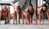 360 Specialized Training - 360 Specialized Training: Personal Training Sessions (R99) and a Week of Classes (R149) at 360 Specialized Training (Up to 80% Off)