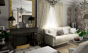 IIBD: Two Hours of Interior-Design Consultation and Redecoration Services from IIBD (46% Off)