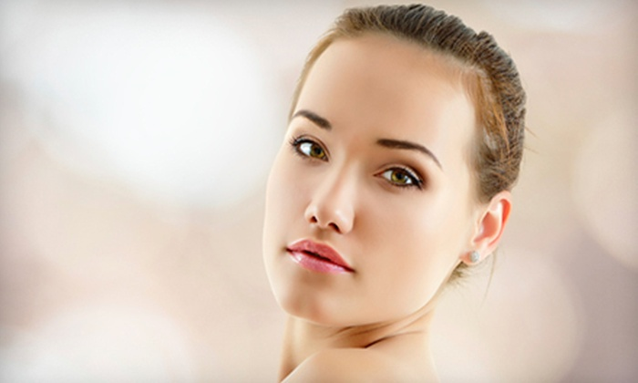 Modena Laser Center - Henderson: One, Two, or Three Skin-Tightening Face Treatments at Modena Laser Center (Up to 78% Off)