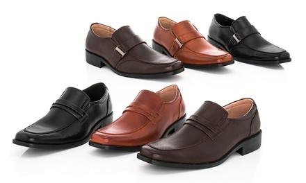 Franco Vanucci Alex Men's Dress Loafers