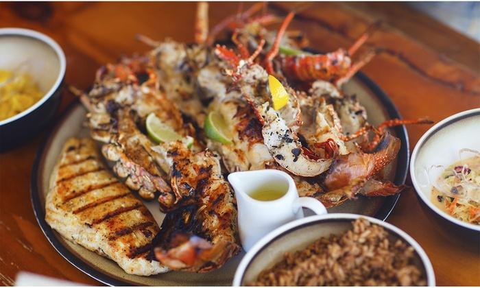 Stokes Seafood Restaurant