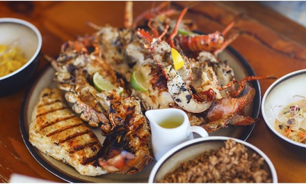 Up to 40% Off Food and Drink at Fish City Grill