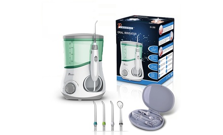 Pursonic Oral Irrigator