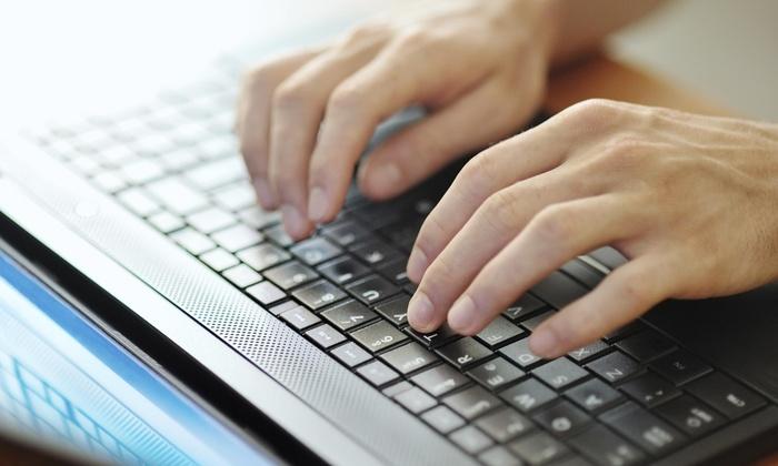 Nola Tech Services - Elmwood: Computer Repair Services from Nola Tech Services (43% Off)