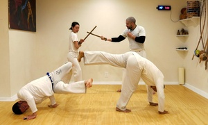 XL VCB Martial Arts Academy: Two Months of Capoeira and Eskrima Classes for Kids or Adults at XL VCB Martial Arts Academy (Up to 89% Off)