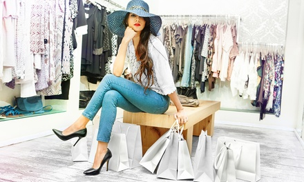 $19 for an Online Fashion-Store Assistant and Personal-Shopper Course from Trendimi ($229 Value)