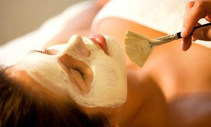 Zoom White Smile: One or Two Facials with Photon Light Therapy at Opulence Skin Denver (Up to 77% Off)