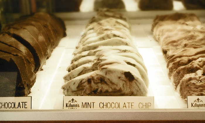 Kilwin's - South Bend: 1 or 2 Lb. of Fudge at Kilwin's (53% Off)