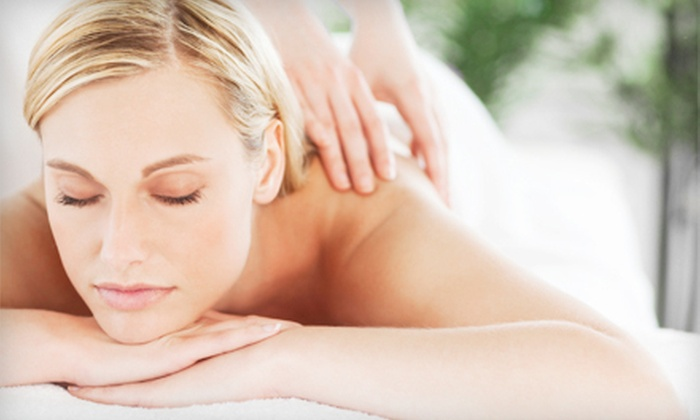 Genesis Massage - Fitchburg: One, Two, or Four 60-Minute Swedish or Deep-Tissue Massages at Genesis Massage (Up to 58% Off)