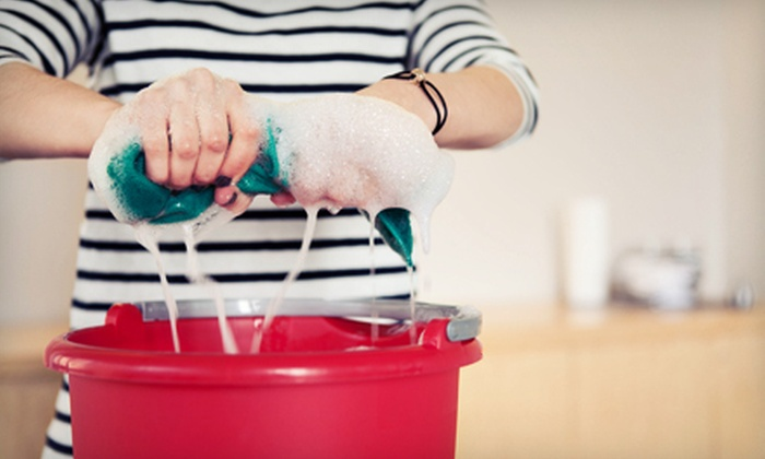 Ace's Cleaning - Maplewood: $49 for a Two-Hour Housecleaning Session from Ace's Cleaning ($99 Value)
