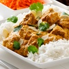 Up to 55% Off Indian Dinner Fare at India Tavern