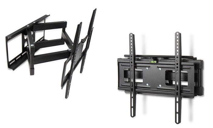 Staffe Mobili Per Tv.Staffe Porta Tv Groupon Goods
