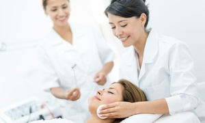 Esteem Cosmetic Clinic: One or Two Revitalising Facial Treatments at Esteem Cosmetic Clinic