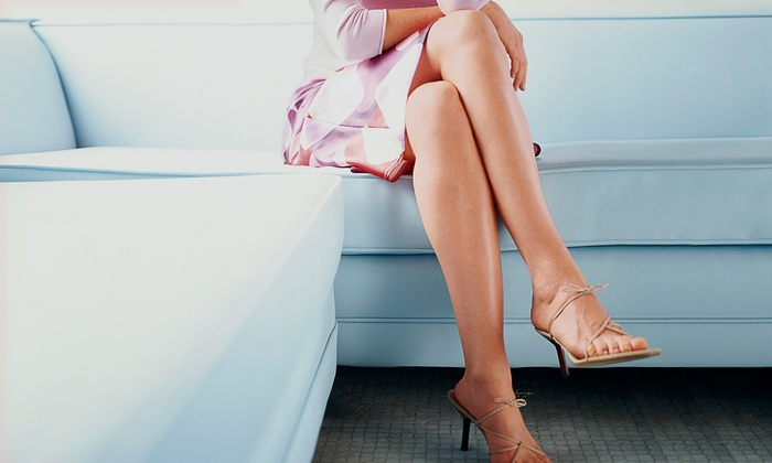 Elite Vein Specialists - Multiple Locations: $299 for a Non-Surgical Vein Treatment at Elite Vein Specialists ($637 Value)