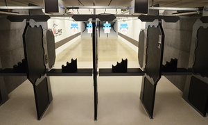 Williams Gun Sight Company: $25 for Handgun or Rifle Shooting Package for Up to Two People at Williams Gun Sight Company ($66 Value)