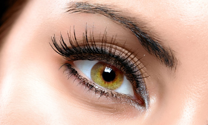 Lashes Del Sol - Limberlost: $89 for a Full Set of Eyelash Extensions at Lashes Del Sol ($200 Value)