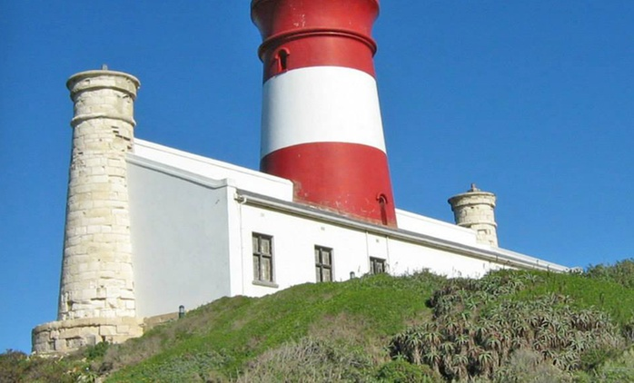 Cape Agulhas: Two or Three-Night Stay for Two Including Breakfast at Pebble Bay Bed & Breakfast