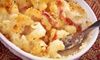 Morrell's Country Tavern - West Bridgewater: American Food at Morrell's Country Tavern (Up to 45% Off). Two Options Available.