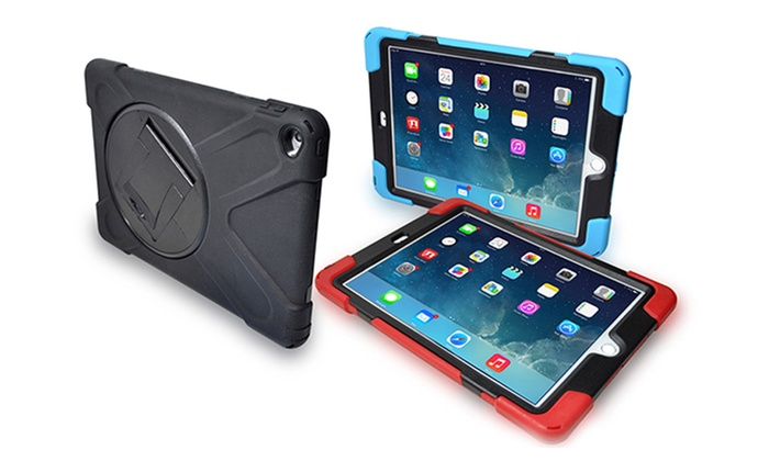 Apachie Rugged Case For Ipad Groupon