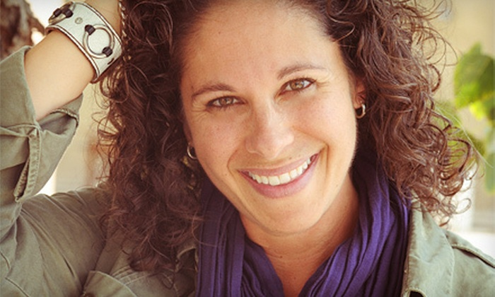 Off The Wall Comedy - Wallstreet: Off the Wall Comedy with Dana Goldberg at Wallstreet Nightclub on Saturday, November 17, at 8 p.m. (Up to $32 Value)