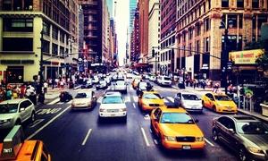Wizyta w Nowym Jorku z karnetem Explorer Pass