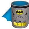 DC Comics Caped Ceramic Mugs