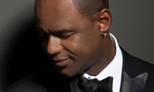 Brian McKnight and Regina Belle: Brian McKnight and Regina Belle on March 2 at 8 p.m.