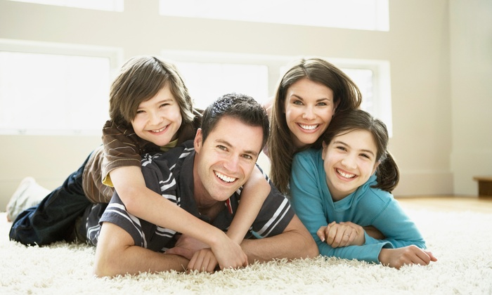 1 Hour Dry Carpet Cleaning - Tampa Bay Area: Carpet Cleaning from 1 Hour Dry Carpet Cleaning (Up to 75% Off). Three Options Available.