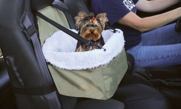 Pet Booster Seat: Pet Booster Seat. Free Returns.