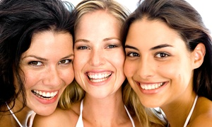 Robert S. Warwick, DDS: $138 for $275 Worth of Take-Home Teeth Whitening from Robert S. Warwick, DDS