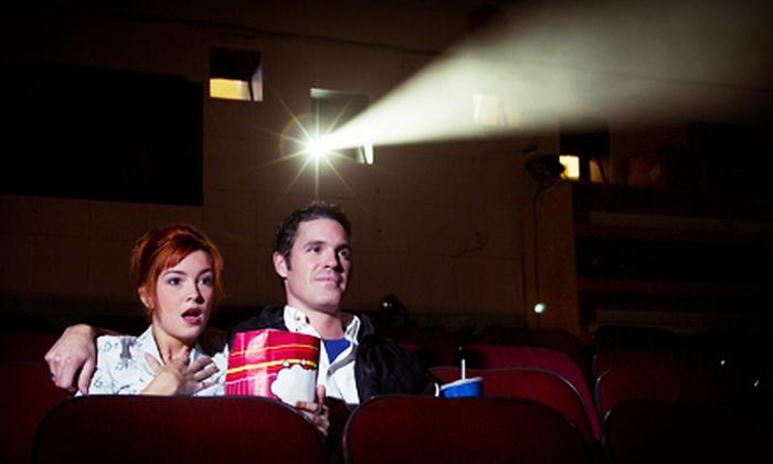 Kansas International Film Festival - Overland Park: Kansas International Film Festival at Glenwood Arts Theatre, October 4–10 (Up to 54% Off)