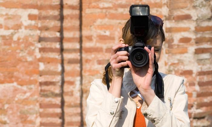 Foto Illuminare - New York: $112 for $250 Worth of Outdoor Photography at Foto Illuminare