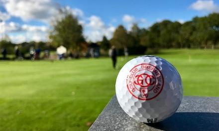 DGV Platzreifekurs + 1 Monat Spielrecht für 1 oder 2 Personen im Golfclub Oberneuland (bis zu 34% sparen)