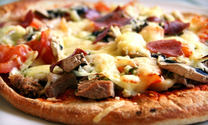GoodFella's Pizzeria - Fisherman's Wharf: One or Two Pizzas and Appetizers at GoodFella's Pizzeria (Up to 47% Off)