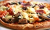 GoodFellas Pizza - Fisherman's Wharf: One or Two Pizzas and Appetizers at GoodFella's Pizzeria (Up to 47% Off)
