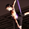 Up to 53% Off Aerial Fitness and Trapeze Classes