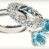 Half Off Jewelry from Blue Nile