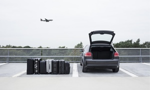 Three Days of Airport Parking at Park'N Jet (33% Off)