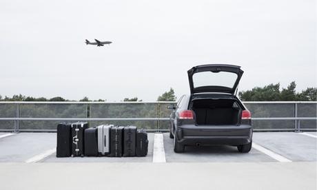 5, 7, 10, 15 o 30 días de parking en el Aeropuerto de Madrid desde 39 € con Parking10