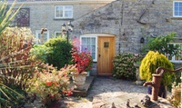 Somerset: 2 or 3 Night Self-Catering Stay For Two With Hot Tub Use at Potting Shed Holiday Cottages