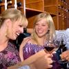 Up to 72% Off VIP Wine Tasting