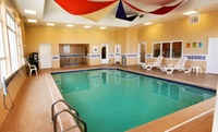 Family-Friendly Hotel in Chicagoland