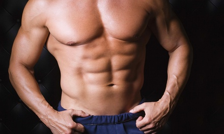 AllMale Revue + Sparkling Wine $39, 4 $78, 6 $117 or 8 Ppl $156 at Madame Josephine's Up to $320 Value