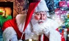 53% Off a Package from Santa Claus
