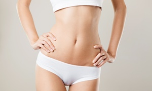 Alpha Rehabilitation Med Center: Two, Four, or Six Sessions of Zerona Laser Lipo at Alpha Rehabilitation Med Center (Up to 51% Off)