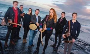 The Young Irelanders: The Young Irelanders on March 13 at 3 p.m.