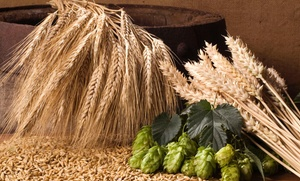 Hops and Tannins: $10 Off Home Brewing Starter Kit at Hops and Tannins
