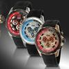 Weil & Harburg Thornton Swiss Chronograph Men's Watches